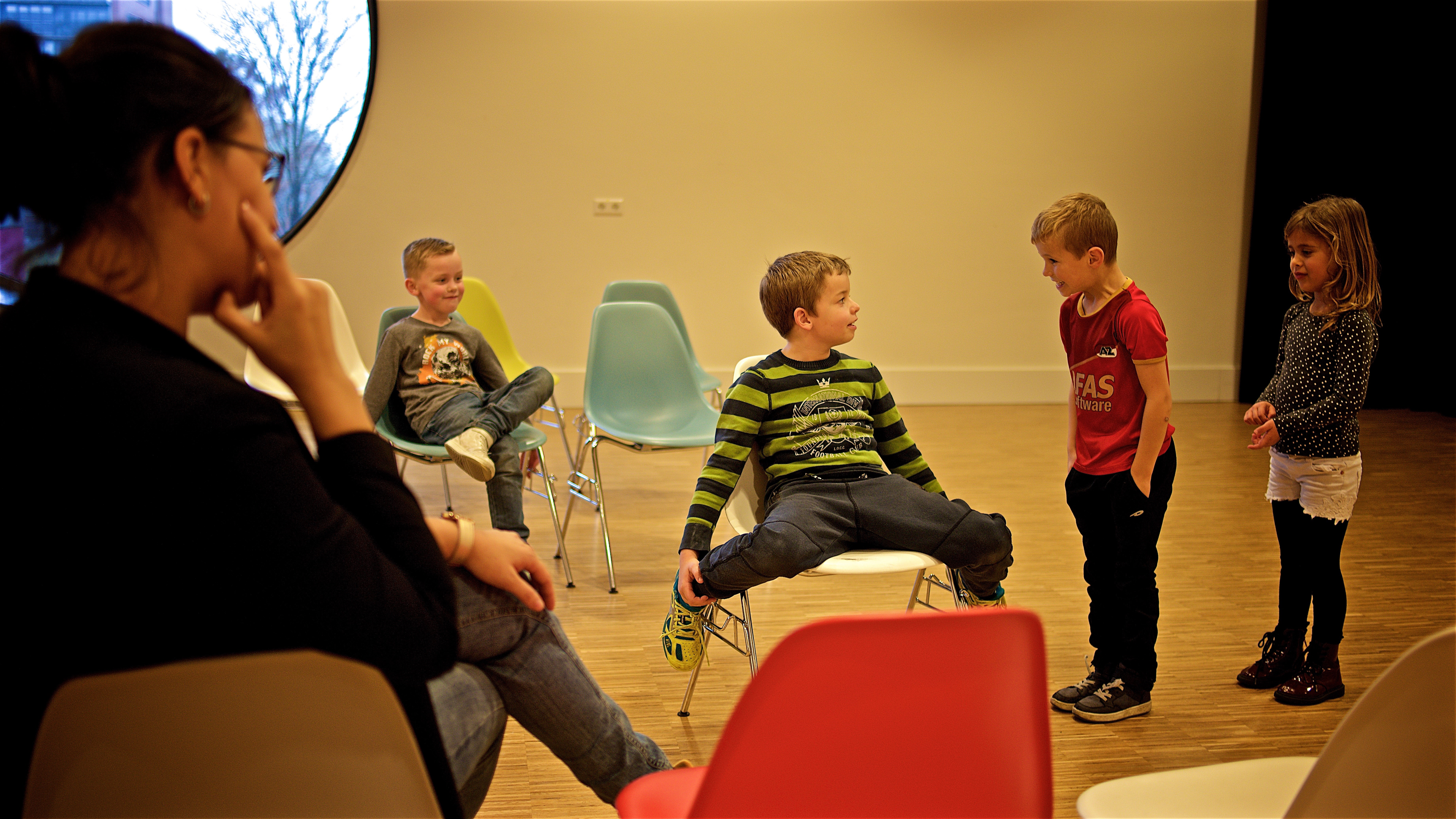 Theater & Musical - Theaterklas 6-8 jaar - (Frits de Beer).jpg