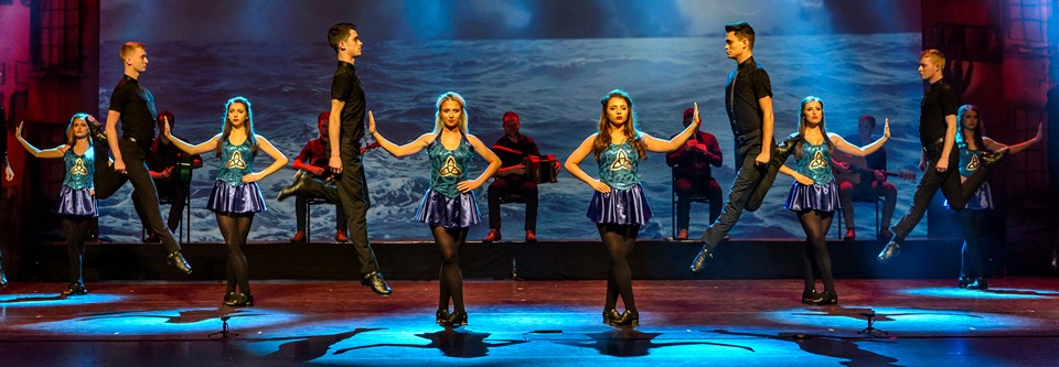 Rhythm of the Dance - The Christmas Show - (Wim Lanser) - Scenefoto 4.jpg