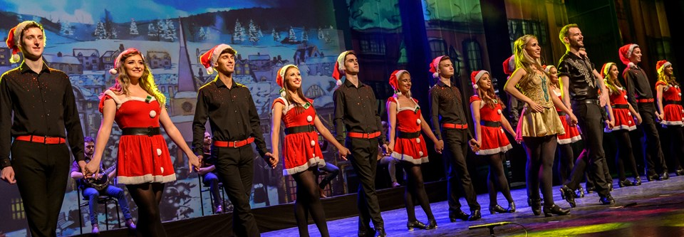 Rhythm of the Dance - The Christmas Show - (Wim Lanser) - Scenefoto 6.jpg