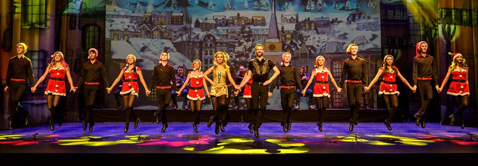 Rhythm of the Dance - The Christmas Show - (Wim Lanser) - Scenefoto 7.jpg