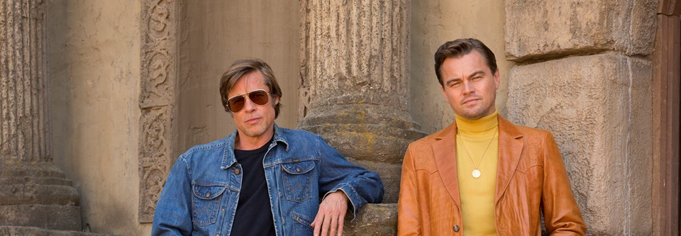 Filmclub Cool - Once upon a time in Hollywood - 1.jpg
