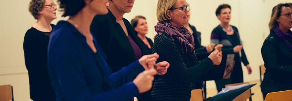 Koren - Female Vocal Group Sing Out - (Frits de Beer).jpg